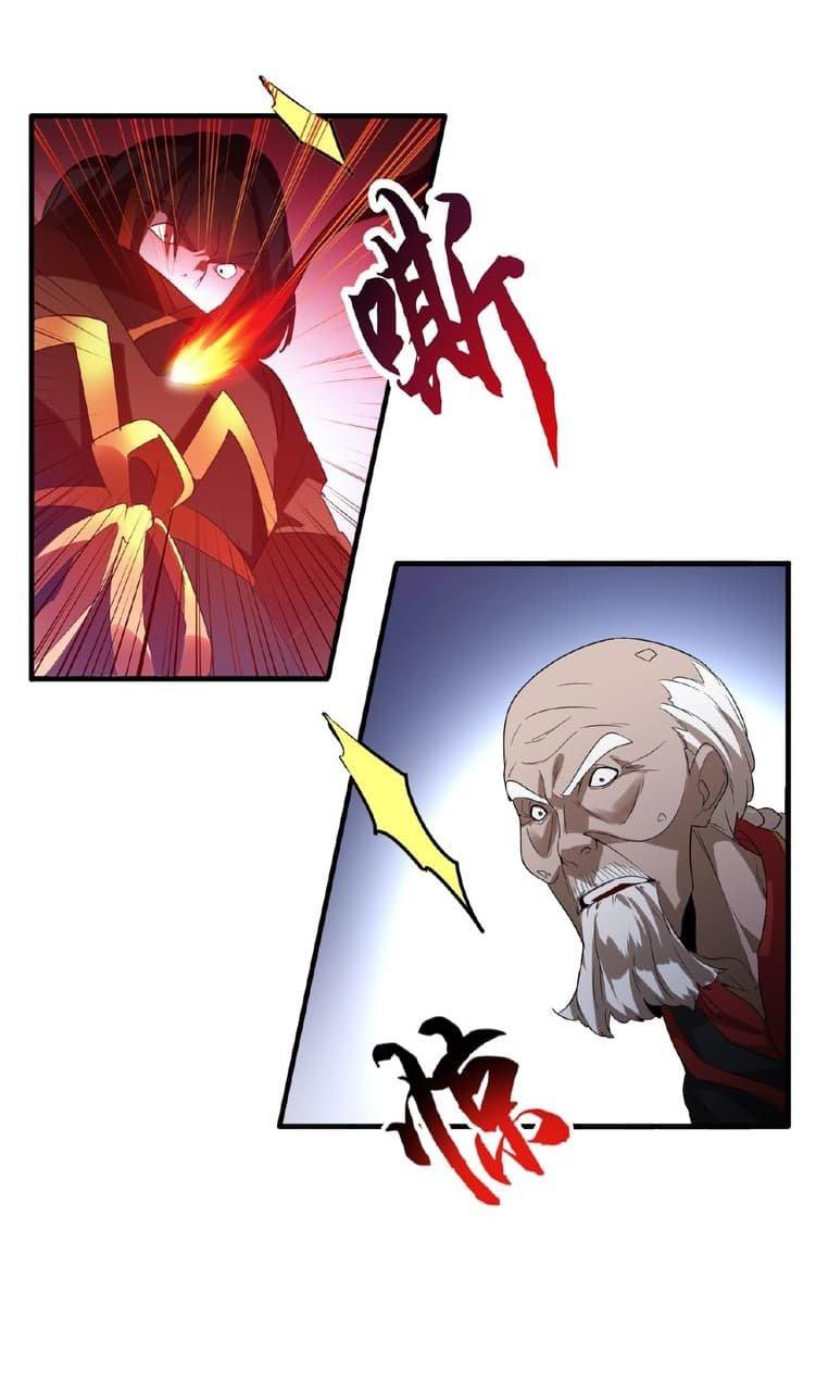 Magic Emperor - หน้า 27