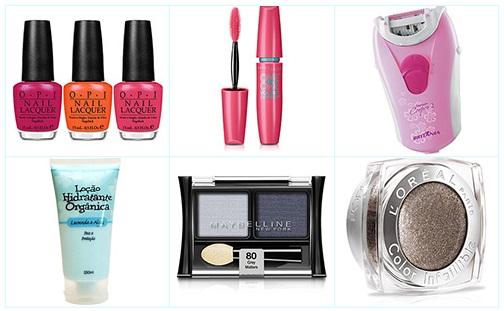 Sumirê Perfumaria e Cosmeticos