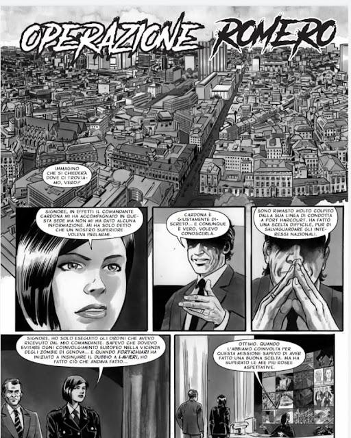 Planet Dead #4