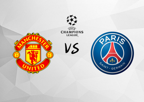 Manchester United vs PSG  Resumen y Partido Completo