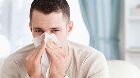 هكذا تحمي نفسك من الإنفلونزا