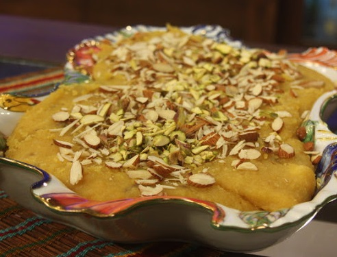 Chanay Ki Daal Ka Halwa Recipe In Urdu چنے کی دال کا حلوہ