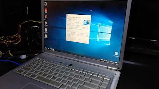 Gaming on an Old Laptop Paired with a Desktop GPU