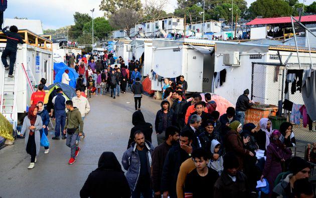 Προσφυγικό: Το σχέδιο και το δέλεαρ (το τυρί και η φάκα)