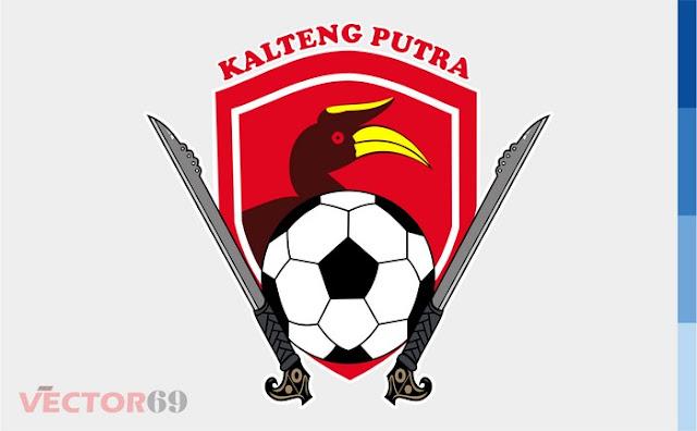 Logo Kalteng Putra FC - Download Vector File EPS (Encapsulated PostScript)