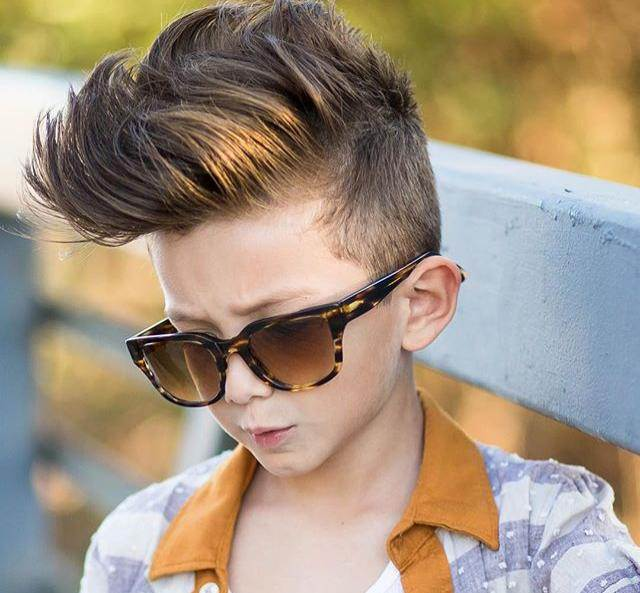 Attractive Young Men Hairstyles