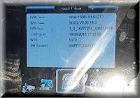 احدث سوفت وير PANDA P100 HD MINI NEW