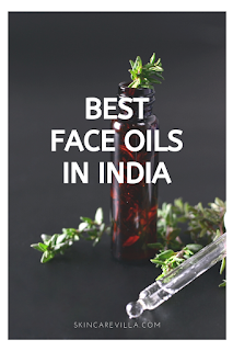 Best Face Oil in India with Price
