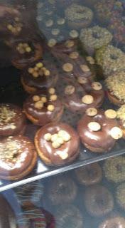 Sprinkles Donut case