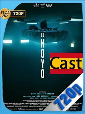 El hoyo [The Platform] (2019) HD[720P] Castellano[GoogleDrive] DizonHD