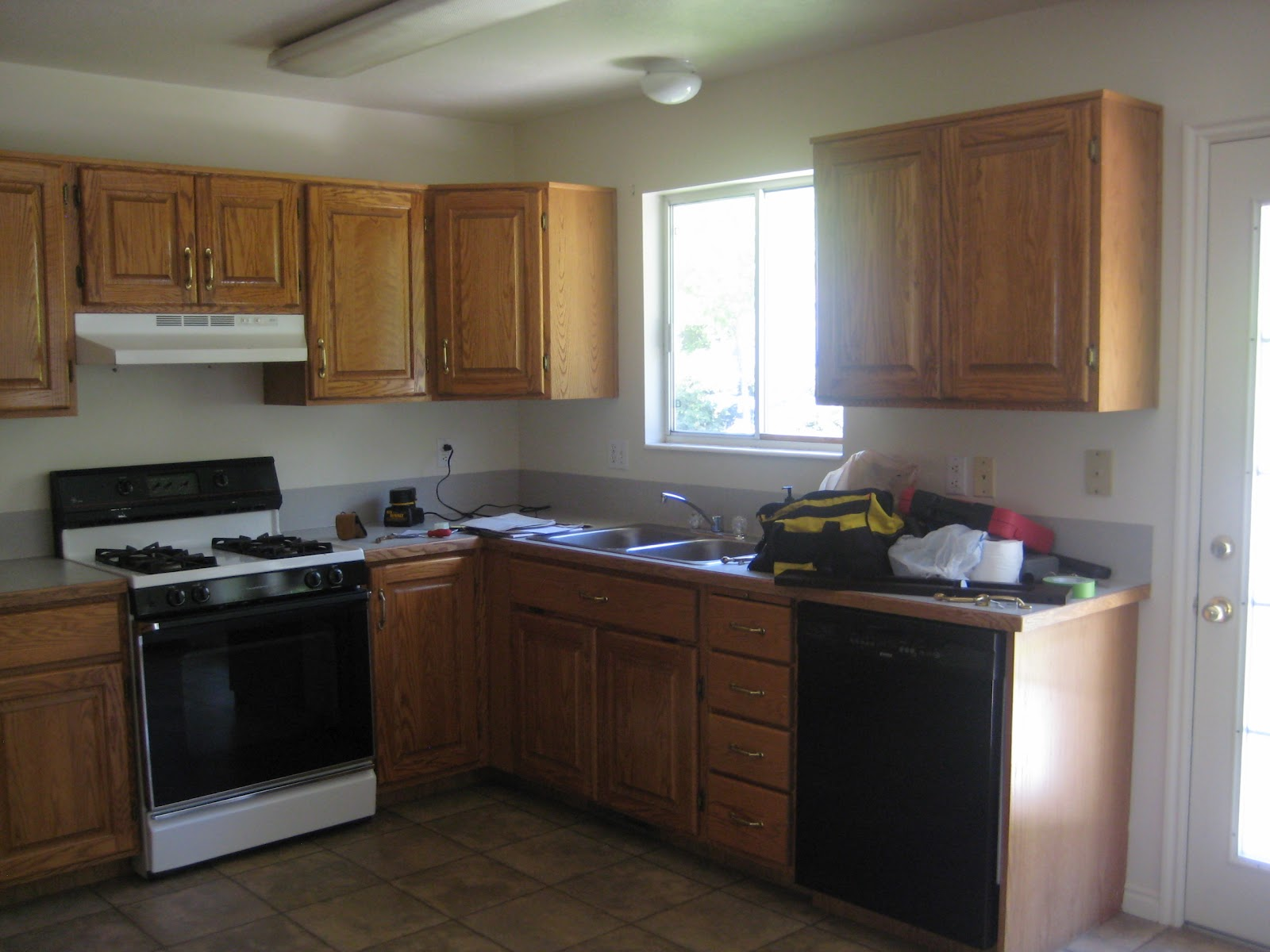 kitchen remodel big results on not so affordable kitchen remodel Kitchen Remodel Big Results on a Not So Big Budget