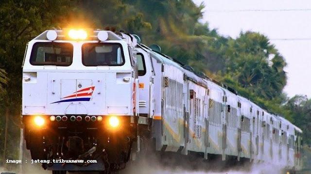 Kereta Api Indonesia
