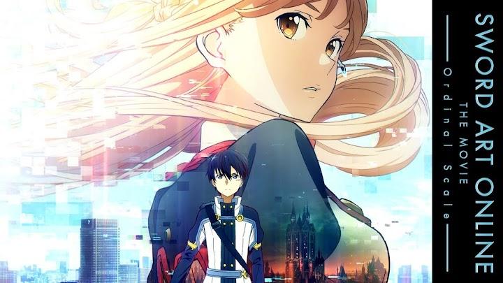 Sword Art Online Movie: Ordinal Scale BD Subtitle Indonesia