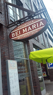 bei maria restaurant hamburg