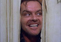 review singkat film the shining