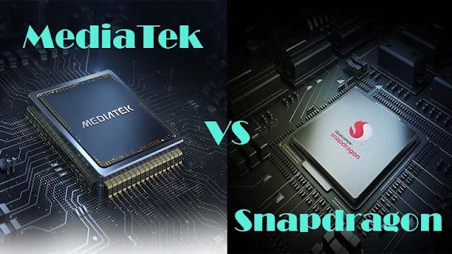 Bagus mana, Snapdragon atau MediaTek