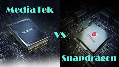 Snapdragon vs Media Tek