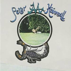 Peter Hammill - Chamaleon in the shadow of the night