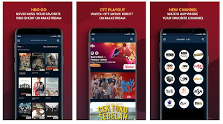 Aplikasi Android Populer Nonton Film