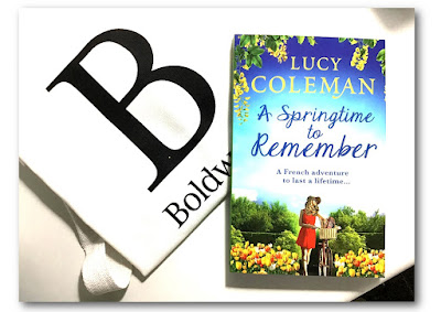 French Village Diaries book review Summer in Provence Lucy Coleman