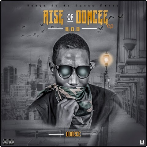 NEW EP ALERT; RISE OF DONCEE  (ROD)