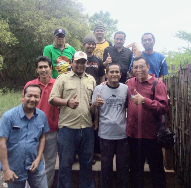 The Essentials Ecotourism of Kampung Blekok, Situbondo