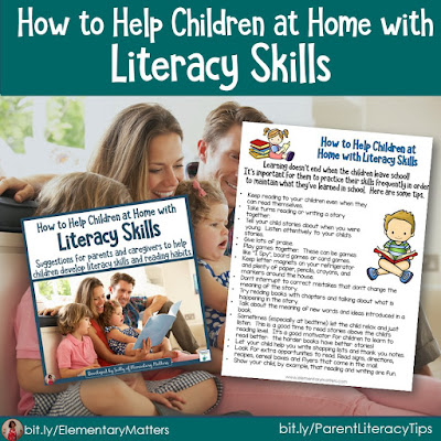 https://www.teacherspayteachers.com/Product/Tips-for-Helping-Children-at-Home-With-Literacy-Skills-Parent-Communication-5851913?utm_source=blog%20post%20on%20read%20alouds&utm_campaign=Tips%20for%20Reading%20With%20Children
