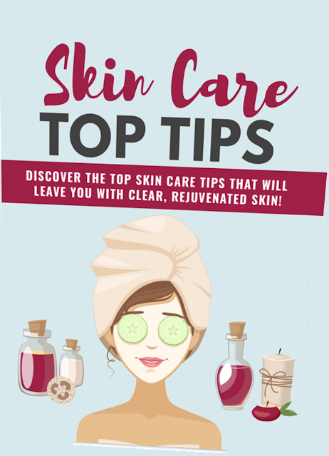 Top Tips in Skin Care