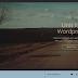 Unit Full Screen Responsive WordPress Template