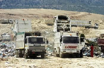 Η ιδιωτική αποκομιδή απορριμμάτων στην Ελλάδα
