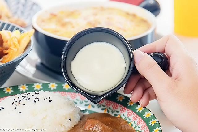 MG 8405 - 熱血採訪│綠蓋茶館最新二代概念店!多款美味咖哩系列,手指豬排+8片檸檬茶最對味!