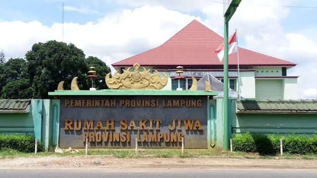 Humas RSJ Lampung : Tidak Ada Rekam Medis Penyerang Syekh Ali Jaber