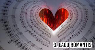 Lagu Romantis menjadi Hadiah Paling Berkesan Untuk Pacar Anda