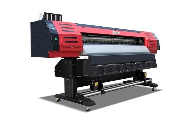 Dicas de como começar na estamparia: qual a melhor impressora?