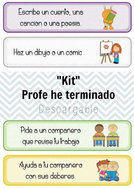 recursos gratuitos para clase de primaria free resources for spanish lesson profedeele spanish teacher