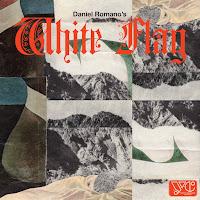 DANIEL ROMANO - White flag