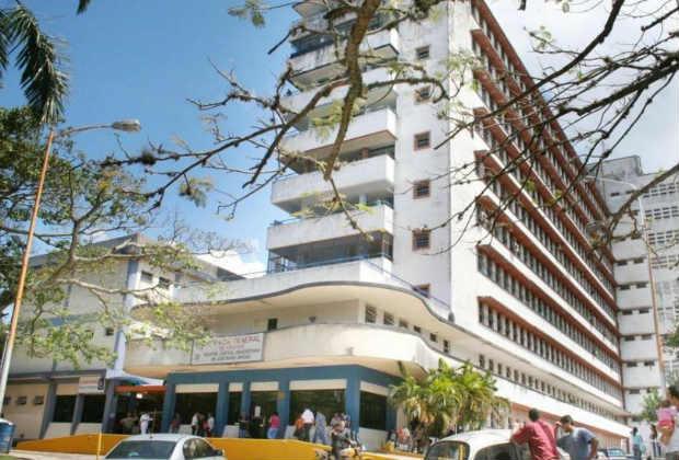 Director del Hospital de San Cristobal: No hay enfermeras para recibir a los pacientes