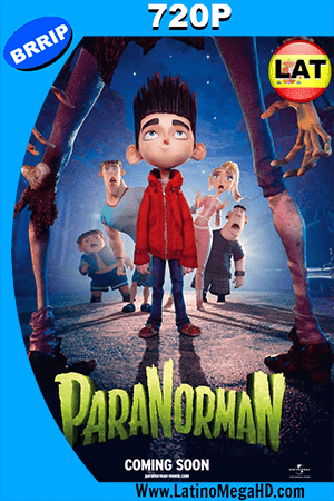 ParaNorman (2012) Latino HD 720p ()