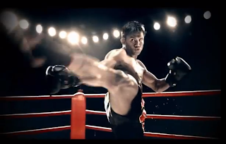 buakaw commerical