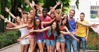 Macam-Macam Kelompok Sosial (Jenis Kelompok Sosial) Contohnya