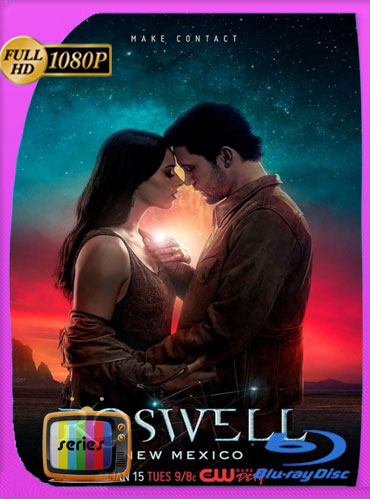 Roswell New Mexico (2019) Temporada 1 HD [1080p] Latino Dual [GoogleDrive] TeslavoHD