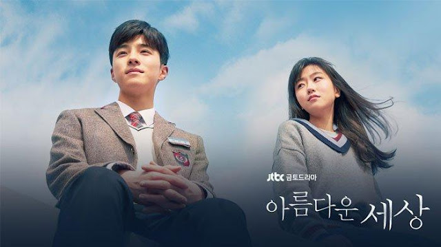 Download Drama Korea Beautiful World Batch Subtitle Indonesia