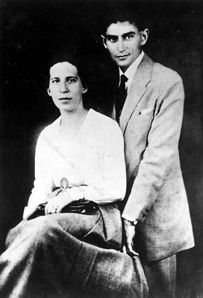 franz kafkas relationship with his father