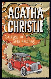 O Mistério dos Sete Relógios - Agatha Christie