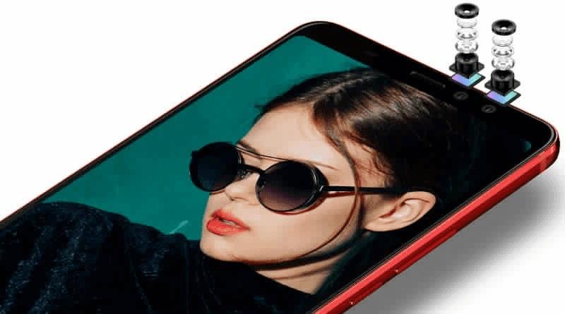 HTC U11 EYEs Announced; 18:9 Screen, Dual Selfie Cameras