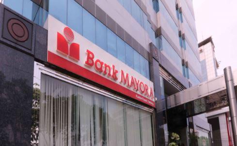 Alamat Lengkap dan Nomor Telepon Kantor Bank Mayora di Tangerang