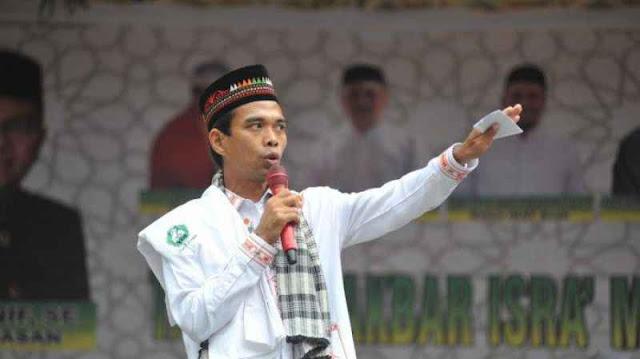 Ustaz Abdul Somad Ditolak Belanda dan Jerman, KPI Nurul Iman Tetap Undang ke Swiss