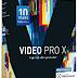 MAGIX Video Pro X11 v17.0.2.44 Final + Crack