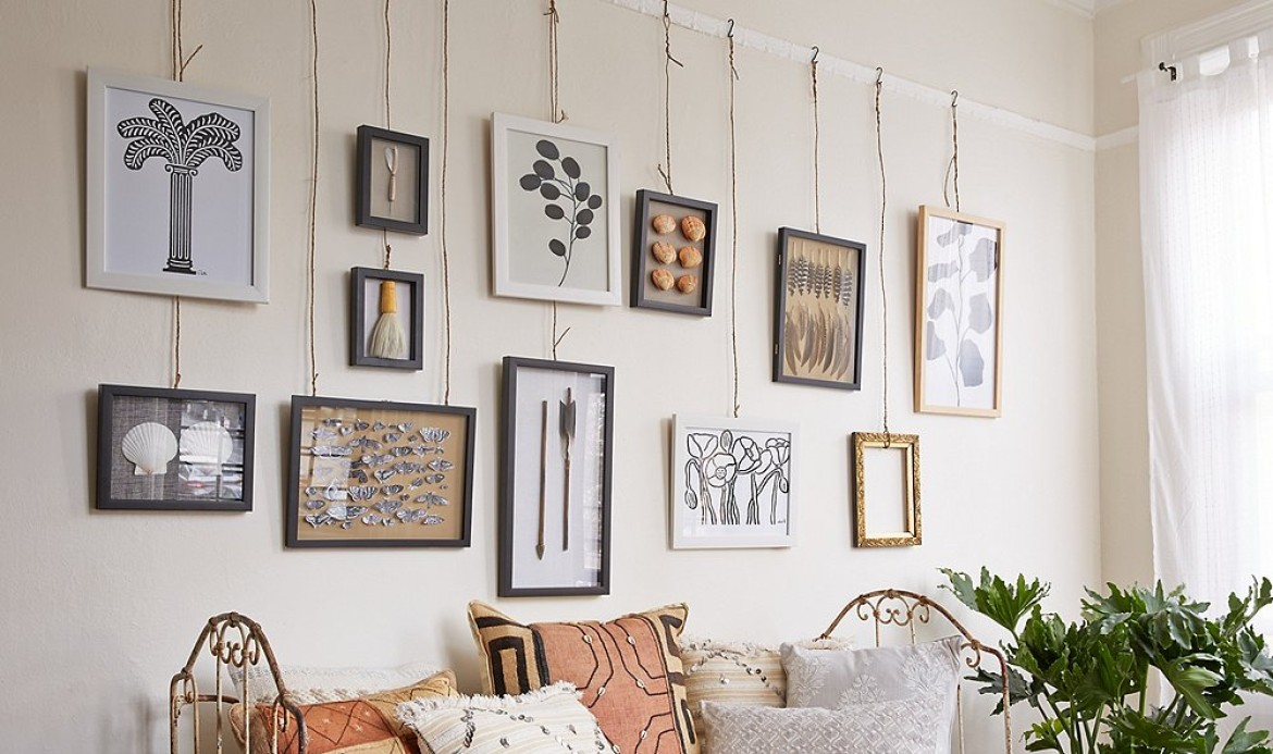 International Slide How To Hang Pictures On Plaster Walls