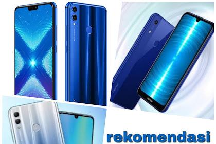 3 Rekomendasi Smartphone Untuk Hadiah Ramadhan